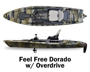 Dorado with Overdrive