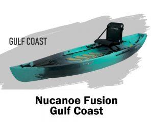 Nucanoe Frontier Fusion Gulf Coast