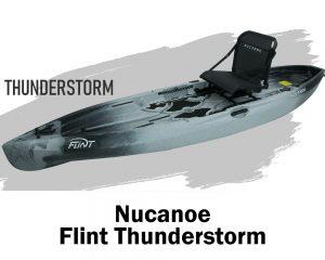 Nucanoe Flint Thunderstorm
