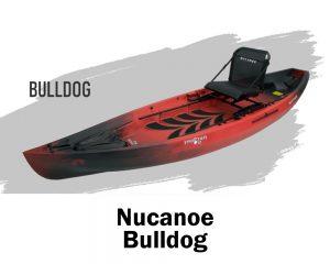 Nucanoe Bulldog